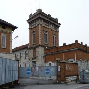 L'industria Caffaro di Brescia (Sito di interesse Nazionale) - foto Rosy Battaglia
