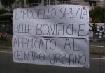 La Spezia: la petizione per salvare Piazza Verdi