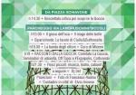Milano Bovisa: la festa della Goccia per la bonifica