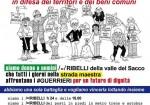 12 ottobre 2013: da Colleferro i cittadini in difesa dei territori e dei beni comuni