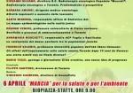 Ambiente, salute, futuro: un'altra Taranto è possibile