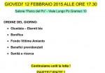 Vertenza Amianto: a Casale Monferrato continua la lotta
