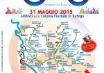 Bicipace 2015: appuntamento il 31 maggio