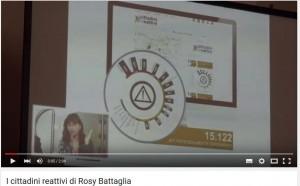 L'anteprima di Cittadini Reattivi a #Ijf13 International Journalism Festival a Perugia il 24 aprile 2013
