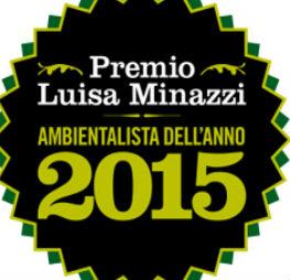 Luisa Minazzi 2015
