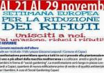 #italiachericicla, la mappa partecipata: le buone pratiche a Capaci