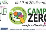 7a edizione Tour Campano Rifiuti Zero