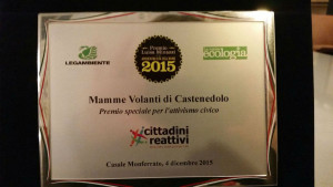 Premio Mamme di Castenedolo