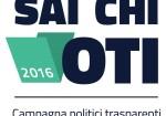 Elezioni amministrative 2016: sai chi voti? Chiedi trasparenza! La campagna su RadioLattemiele