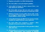 Aria pulita per le città d'Italia: da Roma l'appello ai candidati sindaci  #rivoluzionedellaria