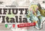 Rifiuti d'Italia, la grande truffa. Online la nostra inchiesta su Wired Italia, partecipa anche tu!