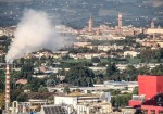 L'inceneritore di rifiuti urbani a Forlì