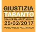 ILVA: Taranto in piazza per chiedere giustizia #giustiziaperTaranto