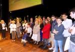 Da Casale a tutt'Italia: i vincitori del premio Vivaio Eternot, l'Oscar della lotta all'amianto