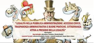 Cento_Cittadini reattivi_Libera