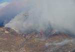 La Val Susa brucia. Ed è disastro ambientale.