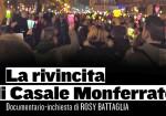 La rivincita di Casale Monferrato, il riscatto dei cittadini reattivi e dell'informazione indipendente #storieresilienti