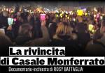 Amianto e resilienza civica. La rivincita di Casale Monferrato approda in Calabria: il 19 gennaio al Chiostro Caffè Letterario di Lamezia Terme