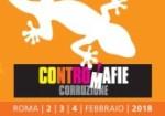 Le buone pratiche del giornalismo contro le mafie e i bavagli all'informazione. A Roma per #Contromafiecorruzione