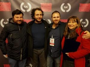 la rivincita di casale monferrato al Turin Underground Cinefest