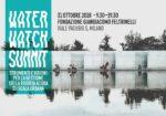 Water Watch Summit 2018: dall'acqua inquinata all'acqua pubblica: il ruolo dei cittadini reattivi #slides #reattivisidiventa