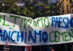 Oggi lo sciopero per il clima.  E i cittadini reattivi ci sono #globalstrike #fridayforfuture