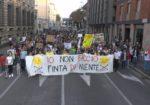 Brescia, ferita al cuore d'Italia. E noi la racconteremo #iononfacciofintadiniente #storieresilienti #bastaveleni