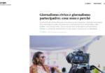 Giornalismo civico e partecipato. Su Rivista Micron, la ricostruzione di un metodo per innovare l'informazione.