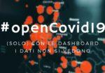 #Coronavirus Appello ai presidenti delle regioni alla trasparenza sui dati sull'epidemia da COVID-19. A partire dalla Lombardia.